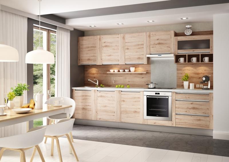 meble kuchenne – FORESTOR COMMUNICATION -> Kuchnia Z Salonem Umeblowanie