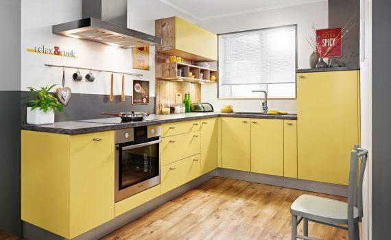 Kuchenne Trendy 4 Pomysły Na Otwarte Półki W Kuchni