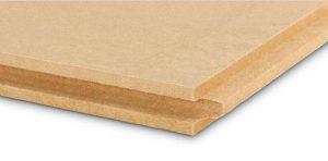 STEICOspecial dry - wytrzymała płyta do efektywnej i ekologicznej termomodernizacji dachów od zewnątrz. Fot. STEICO